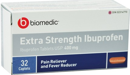 ibuprofen reg 7.50