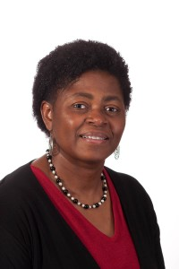 Joelle  Mbamy